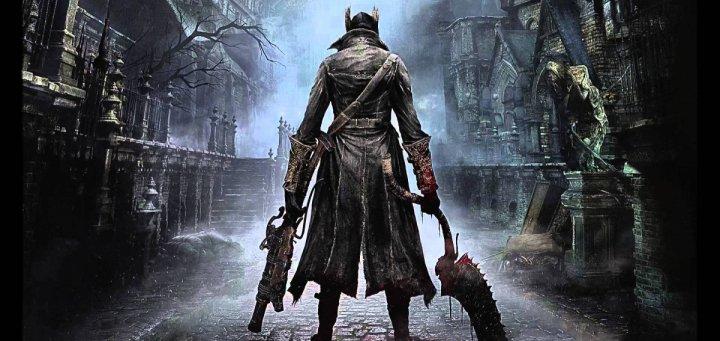 header image 1430313555 - Bloodborne, critique vidéo (PS4)