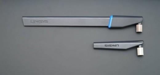 linksys wrt004ant 520x245 - Antennes à gain élevé Linksys WRT004ANT [Test]