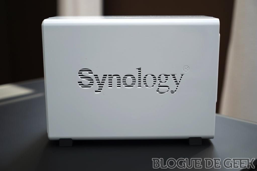 BeyondCloud Mirror BC214se 2300 de Synology