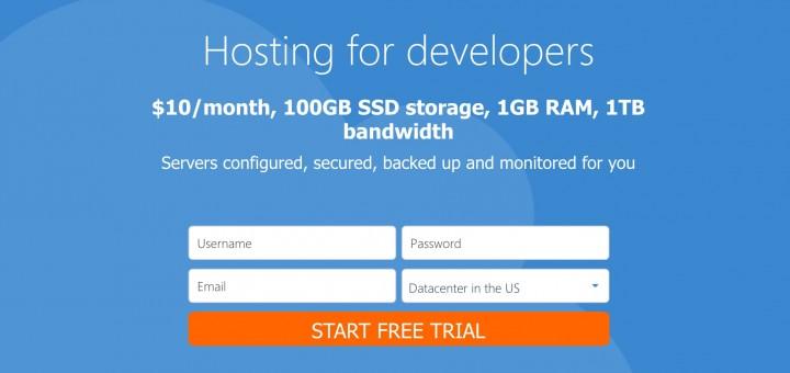 WebFaction annonce de nouveaux plans sur disque SSD