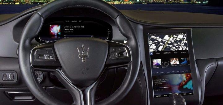 Apple recrute au Canada pour son projet de voiture intelligente