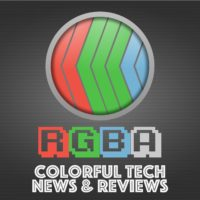 RGBA Colorful news and reviews