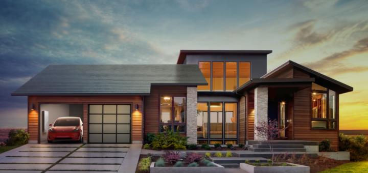 Les toitures complètement solaires arrivent cette année