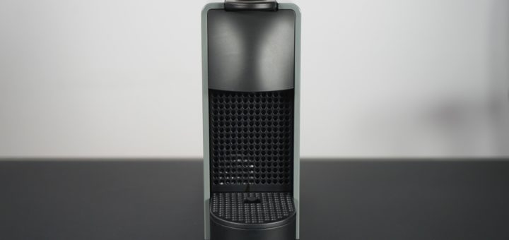 Nespresso Essenza Mini [Test]