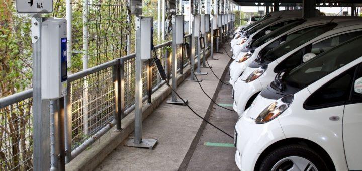 La modernisation des flottes de véhicules est de mise