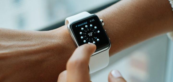 Quel avenir pour le marché des montres connectées?