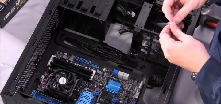 Le succès de plus en plus grand des ordinateurs à construire soi-même