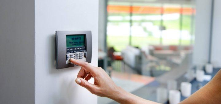 Le système d'alarme, la composante originale de la domotique