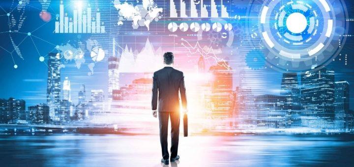Comment l'actualité high-tech est-elle devenue le cœur de l'économie mondiale?