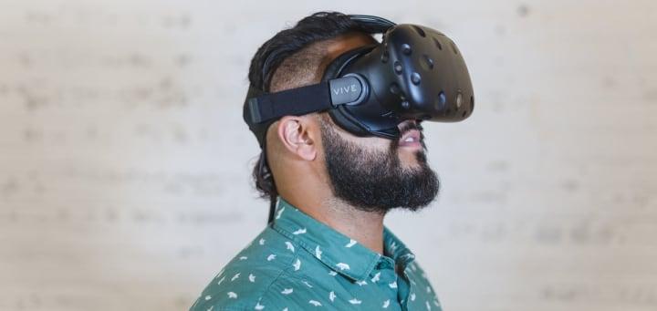Réalité virtuelle : une technologie destinée à se répandre