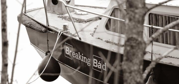 breaking bad - Quelle est la meilleure série TV de l'histoire ?